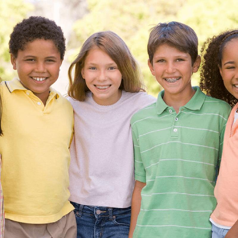 Help Your Children Get Through Your Divorce