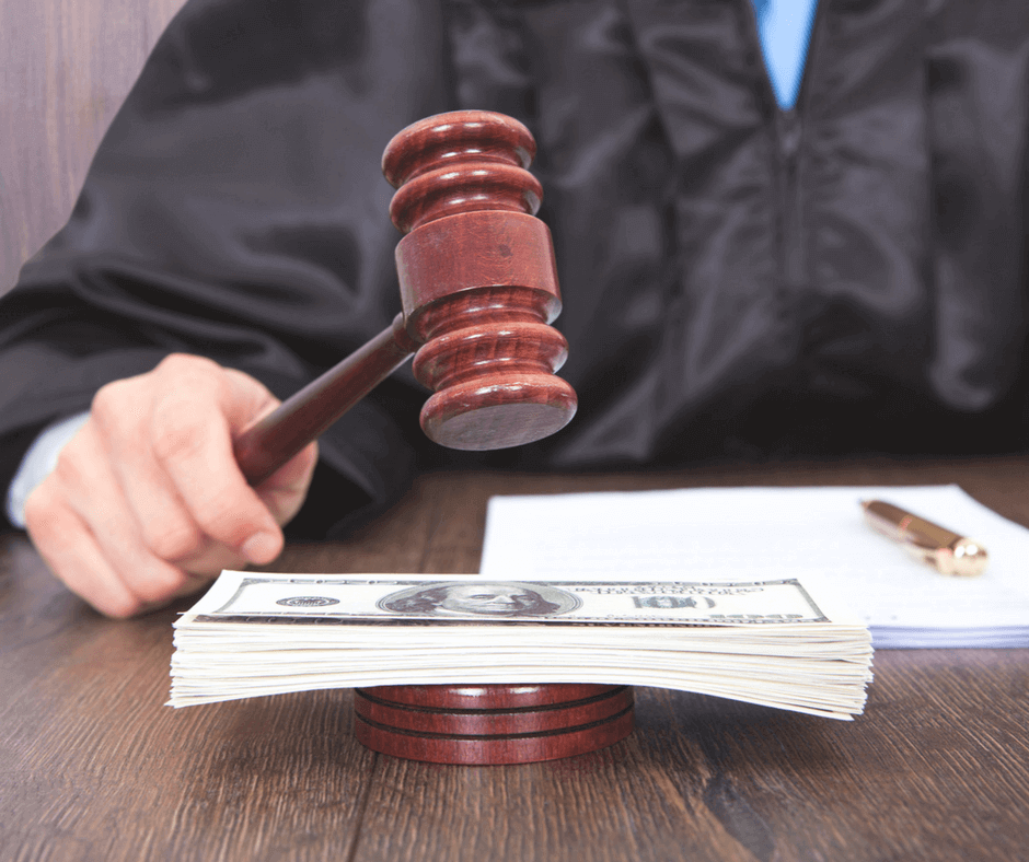 The Most Common Expenses in a Divorce
