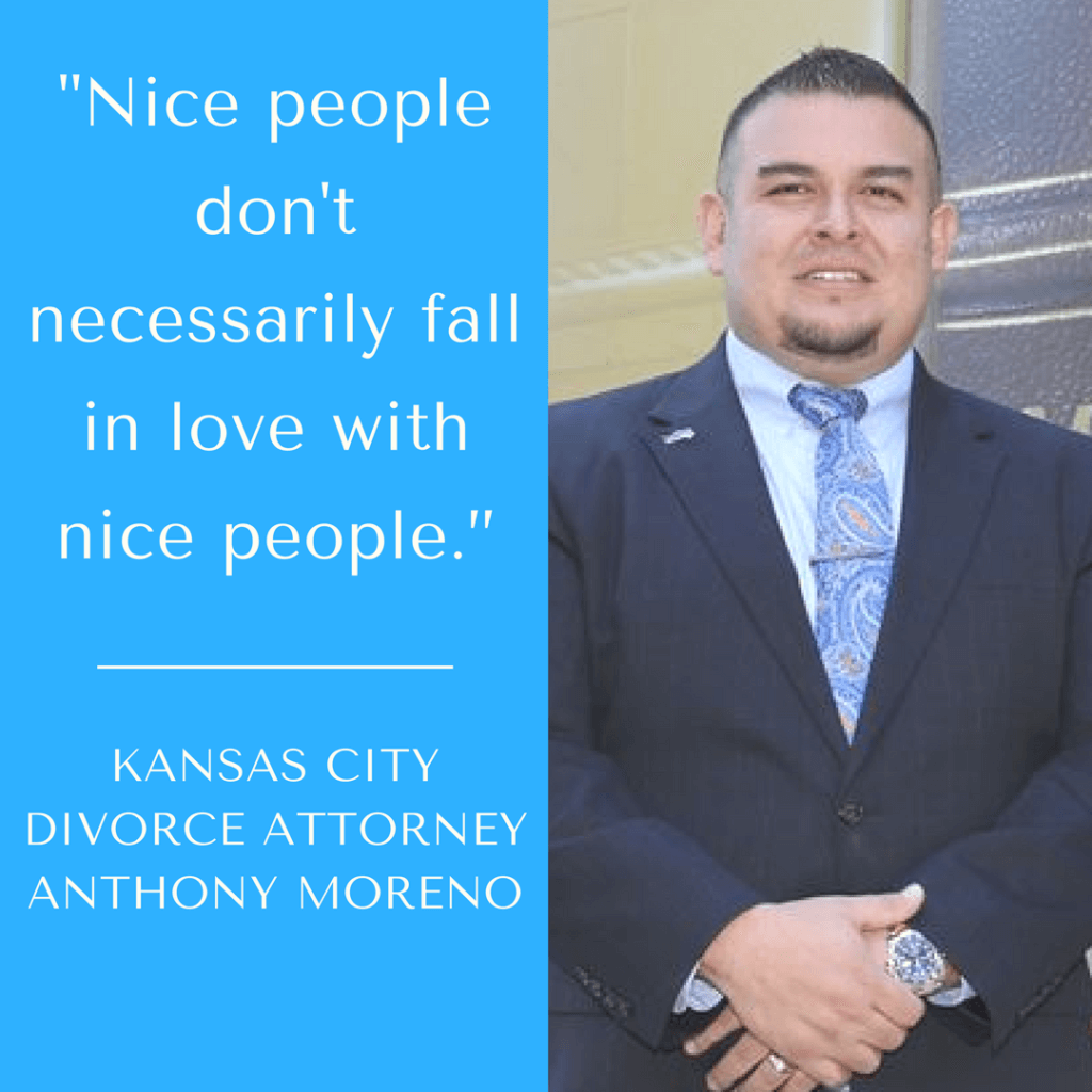 divorce quote by anthony moreno