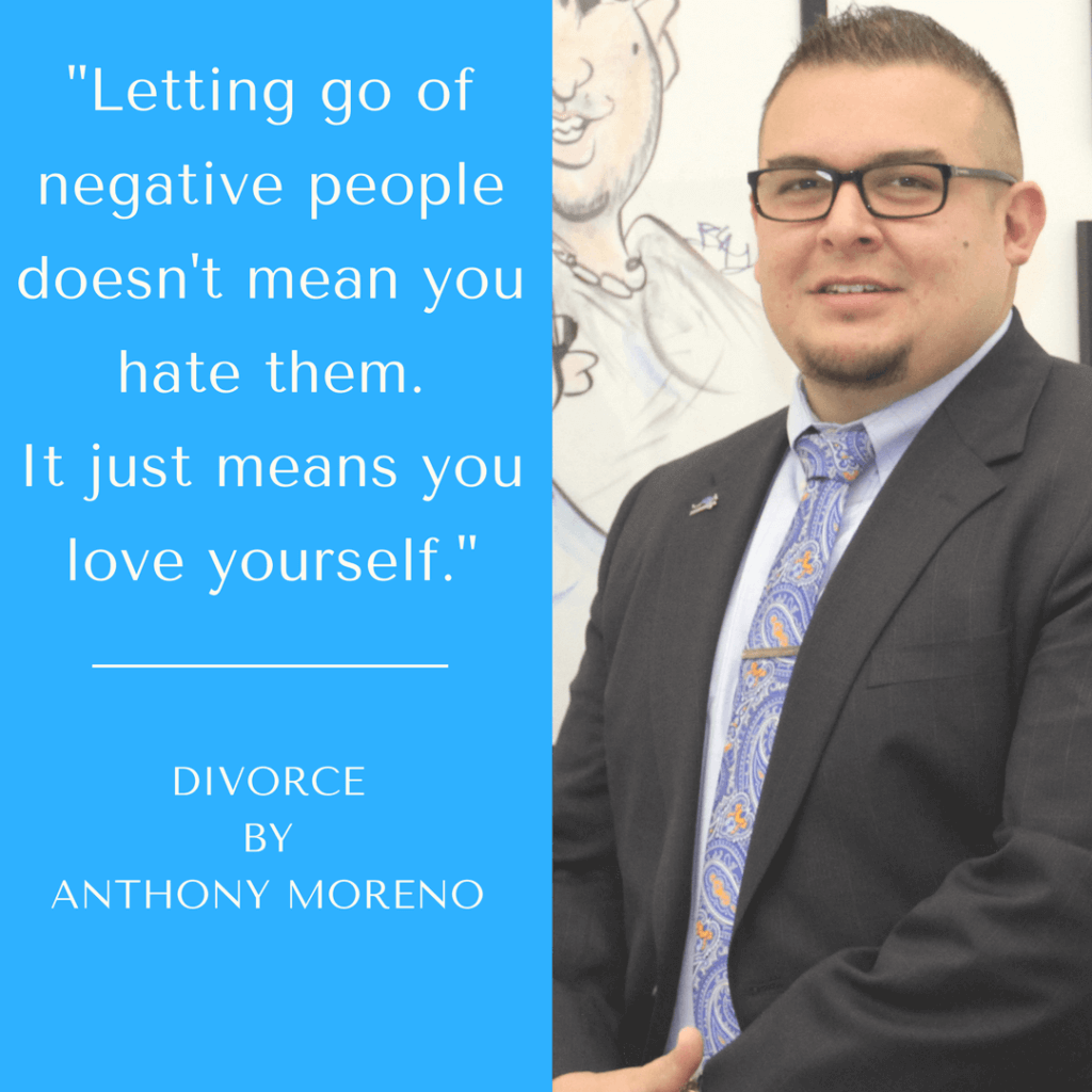 Kansas City Divorce Attorney Anthony Moreno